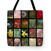 Texas Beauties Tote Bag