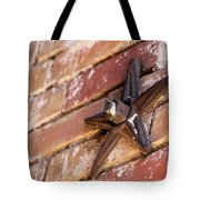 Texas Star For Bekah Tote Bag