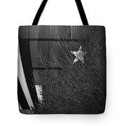 Texas Star Tote Bag