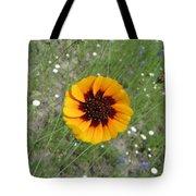 Texas Wildflower Tote Bag