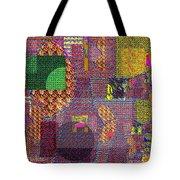Textural 167 Tote Bag