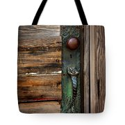 Textured Elegance Of The Past Tote Bag