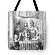 Thackeray: Newcomes, 1855 Tote Bag