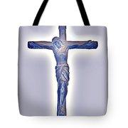 Thank God For Good Friday Two K Twelve Tote Bag