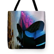 Thank You Frank Gehry Tote Bag