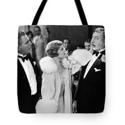 Thanks For The Buggy Ride Tote Bag