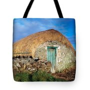 Thatched Shed, St Johns Point, Co Tote Bag
