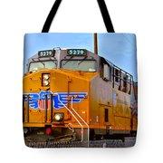 The 5279 To Reno Tote Bag
