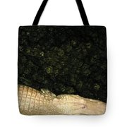 The Albino Tote Bag