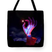 The Alien Generation  Tote Bag
