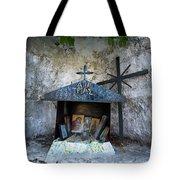 The Altar Tote Bag