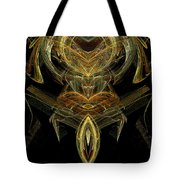The Angel Of Friendship Tote Bag