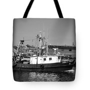 The Angela Rose Tote Bag