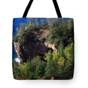 The Arch Tote Bag