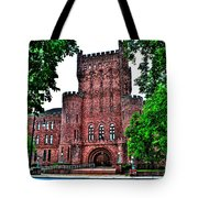 The Armory Tote Bag