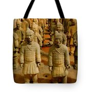 The Army Of The Afterlife Tote Bag