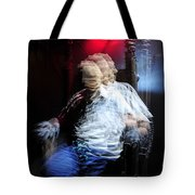 The Art Of Execution Tote Bag