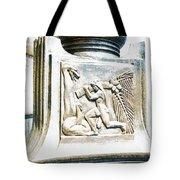 The Art Of Unilever  Tote Bag