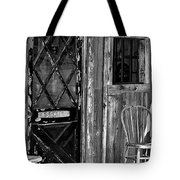 The Assay Office Tote Bag