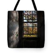The Autumn Cries Tote Bag