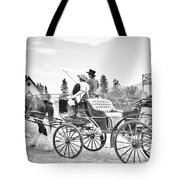 The Ave Tote Bag