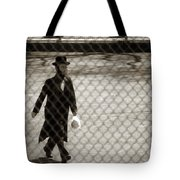 The Bag Lunch Tote Bag
