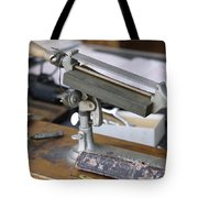 The Barber Shop 12 Tote Bag