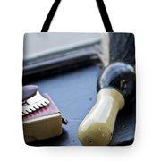 The Barber Shop 7 Tote Bag
