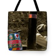 The Bargee Tote Bag