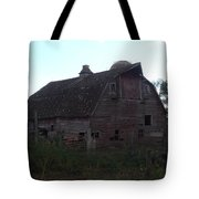 The Barn IIi Tote Bag