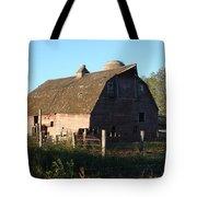 The Barn Iv Tote Bag