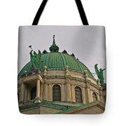 The Basillica 6791 Tote Bag
