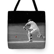 The Batsman Tote Bag