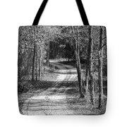 The Beaten Path Tote Bag