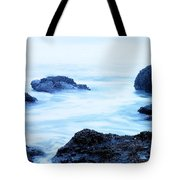 The Beautiful Brine Unsettled Tote Bag