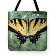 The Beauty Of A Butterfly Tote Bag