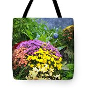 The Beauty Of Fall Bofwc Tote Bag
