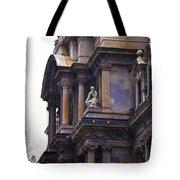 The Beauty Of Philadelphia City Hall Tote Bag