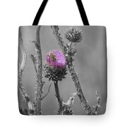 The Bee Matters Tote Bag