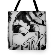 The Beginning - Before The Decline Tote Bag