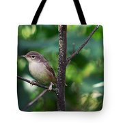 The Best Singer Of The Woods And Fields Tote Bag