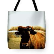 The Big Guy Tote Bag