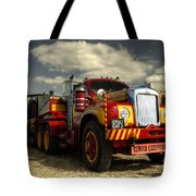 The Big Mack Tote Bag