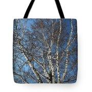 The Birch Tote Bag