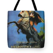 The Birth Of A Nation Tote Bag