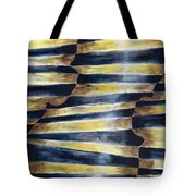The Blue Violin Tote Bag