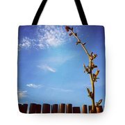 The Blueberry Bush  Tote Bag by Katie Cupcakes