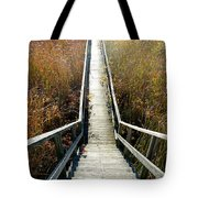 The Boardwalk Tote Bag