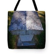 The Book Tote Bag
