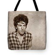 The Boss S Tote Bag
